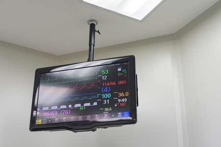 signos vitales: monitor m�dico