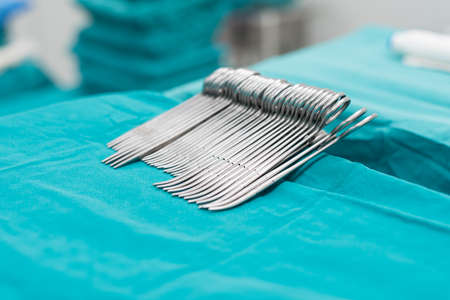 medische instrumenten: medical instruments