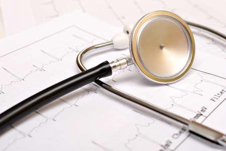 Medical material Standard-Bild