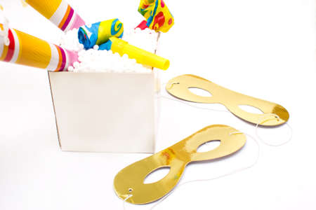 objects: Party objects