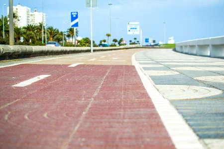 cycleway: Cycleway