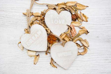 wish: love, dream wish Stock Photo