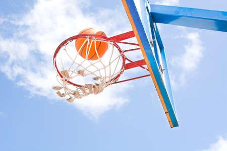 crucible: basketball