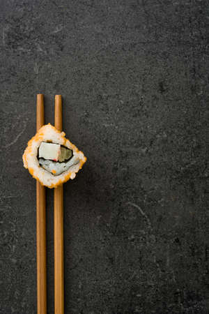 japanese food: Sushi. comida japonesa