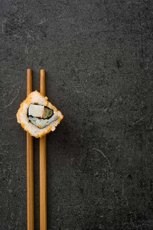 Sushi. Japans eten Stockfoto