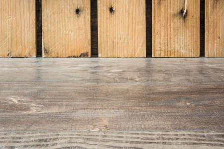 pomp: Wood plank background