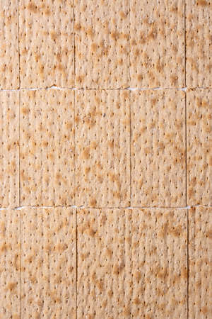 Traditional matzah bread background 版權商用圖片