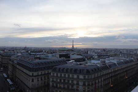 elysees: France, Paris, Champs Elysees, landmark