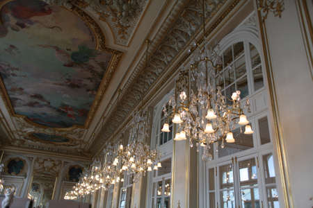 France, paris, Osei Art Museum, landmarks, Redakční
