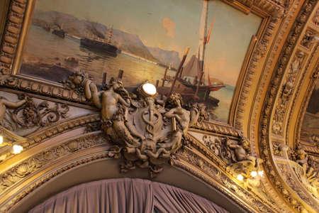 france station: France, paris, station, attractions, landmarks,