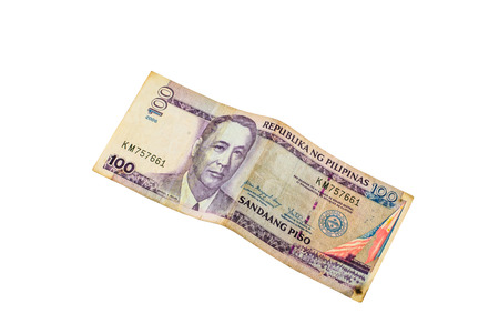 remit: Banknotes of the Philippines.
