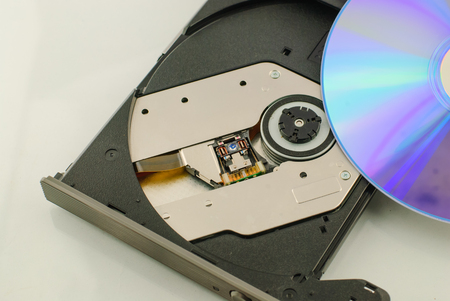 inside vcd rom player for music and movie