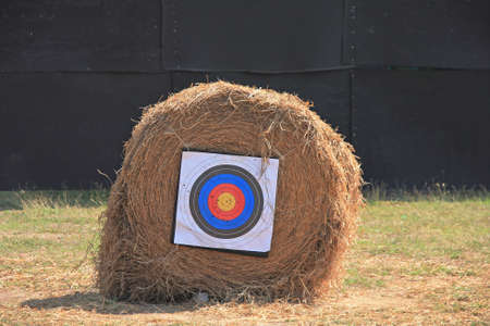 Target for archery