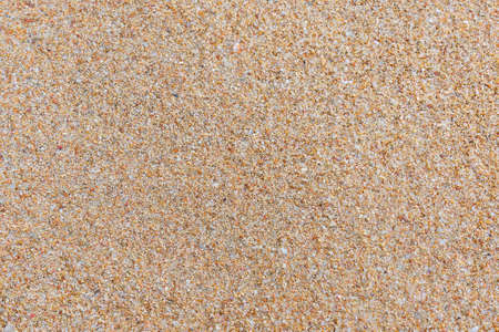 sand texture and background Stock Photo