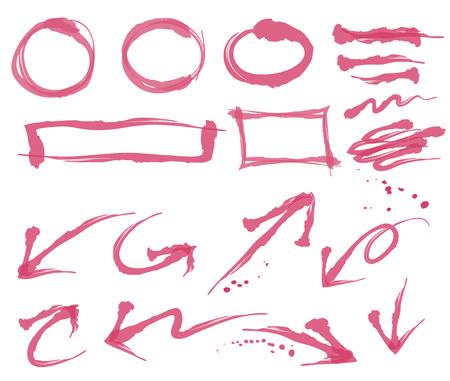 화살표 벡터