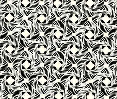 Seamless pattern  Geometric stylish background  Vector
