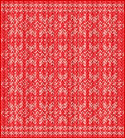 sweater texture vector background, knitting vector
