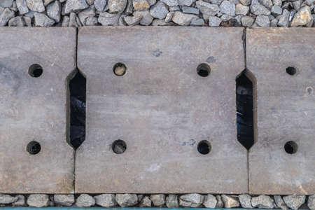 desague: Desagüe Foto de archivo