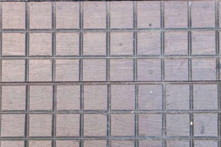 stripes: Wall stripes Stock Photo