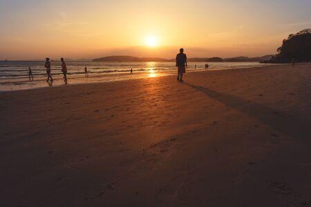 beautyful: The beautyful beach of thailand.