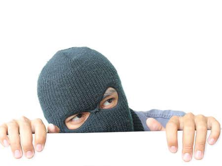 Robber Stock Photo - 9862787