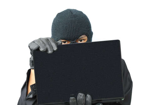 Hacker Stock Photo - 10326433