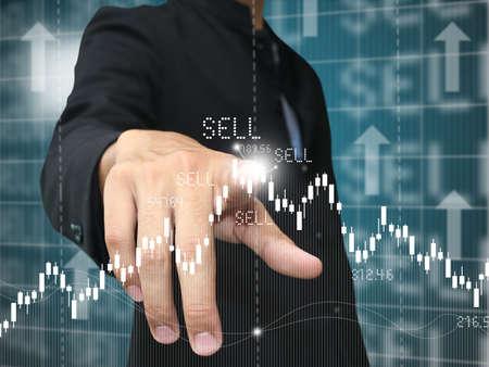 man press sell point