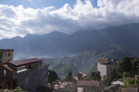sapa: Sapa View