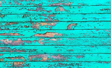 horizontal  green: old wooden horizontal green wall
