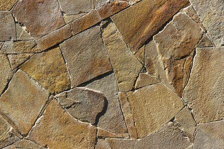 rundown: old rough brick  wall , textures
