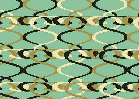abstract seamless pattern for your background Stock Vector - 9775756