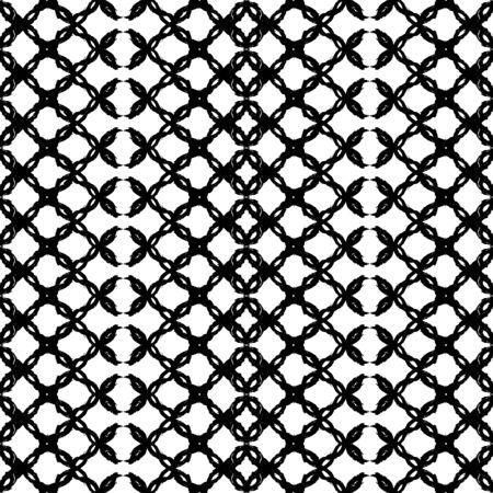 minimalistic: Abstract grunge minimalistic seamless pattern, design element Illustration