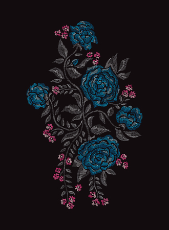 Can be used for fashion ornaments, fabrics, manufacturing, clothing design. Illustration