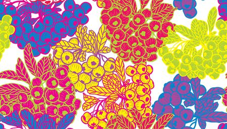 Elegant seamless pattern with flowers, design elements. Floral  pattern for invitations, cards, print, gift wrap, manufacturing, textile, fabric, wallpapers