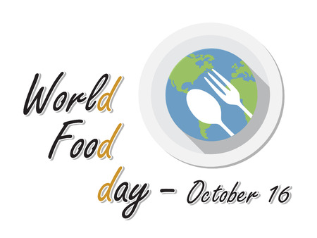 World Food Day on October 16 Background