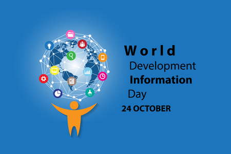 World Development Information Day on October 24 Background