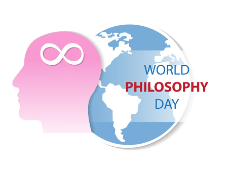 World Philosophy Day design