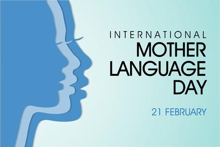 International Mother Language Day on February 21 Background