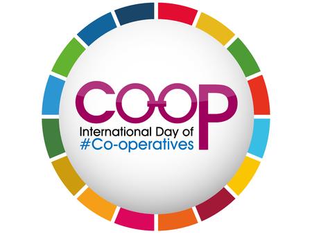 Internationaler Tag der Genossenschaften Hintergrund