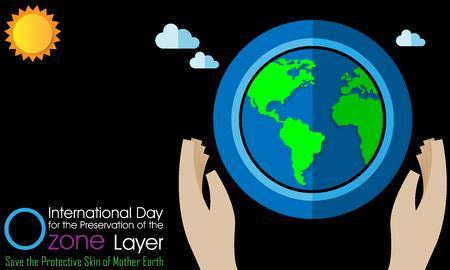 オゾン層保存国際デー
