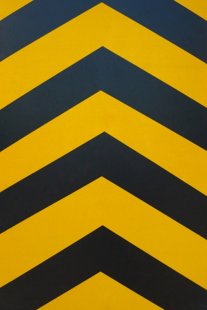 hazard stripes: black and yellow line, hazard stripes