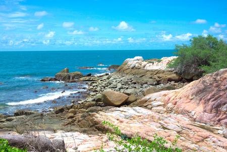 rayong: Mun Nork island, Rayong province, Thailand
