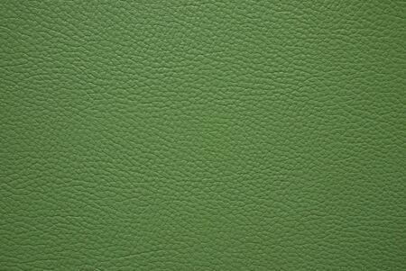 green artificial leather use for background Reklamní fotografie