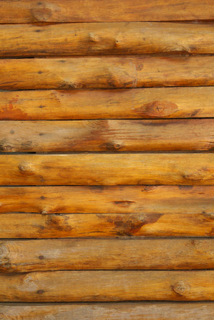 row of old wood plank background