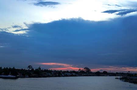 skyscape: skyscape in Thailand