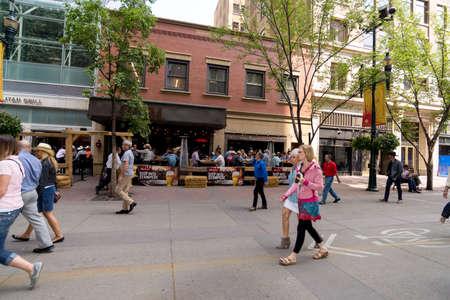 Calgary, Stampede, Canada