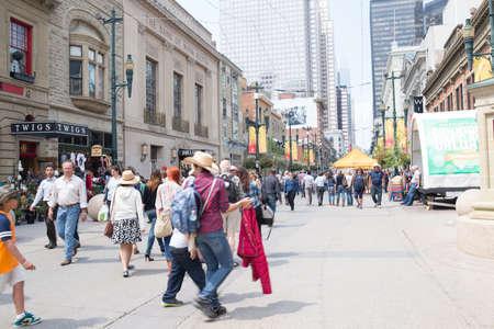 stampede: Calgary Stampede