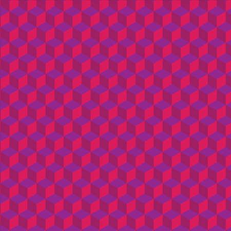 Colorful Abstract geometric seamless pattern. Vector Illustration. Background for business presentation.