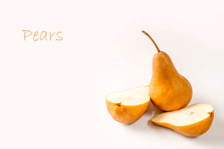 Pears Imagens - 50761314