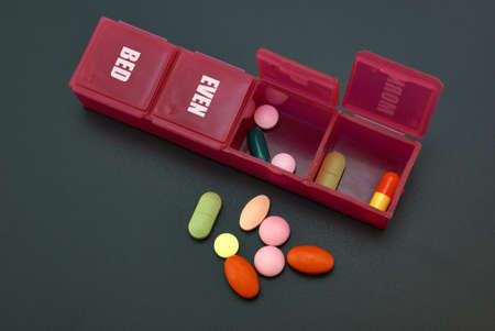 medecine: Medecine stuff Stock Photo